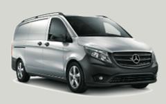 Klasse H: Ford Transit, Mercedes-Benz Vito 6m3